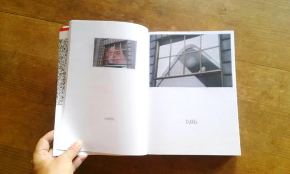 Antonio M. Xoubanova, Un universo pequeño, Ca l'Isidret/Rondade,  España/Japón, 2015