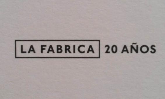 Mariela Sancari, Moisés, La Fábrica, España, 2015