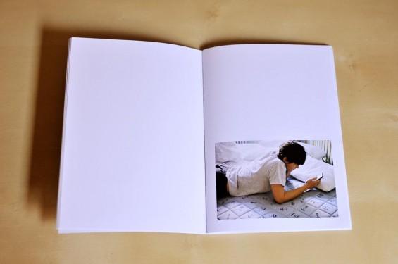 Ángela Losa, Hoy, maqueta, 2014