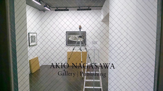 Akio Nagasawa Gallery / Publisher