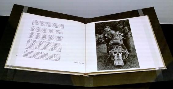 Robert Frank, Les Américains,  Delpire, 1958