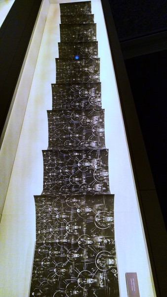 Hiroshi Sugimoto, Sea of Buddhas, Sonnabend Sundell Editions, 1997