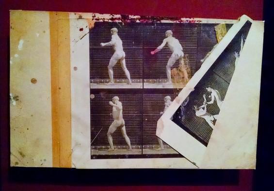 Francis Bacon, Detritus, Ivorypress, 2005