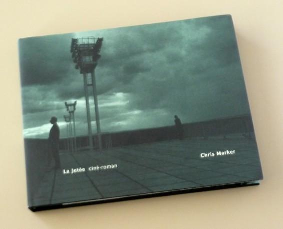 Chris Marker, La Jetée, Estados Unidos, 1996