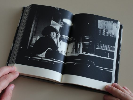 Daido Moriyama, Terayama, MATCH and Co. Ltd., 2015