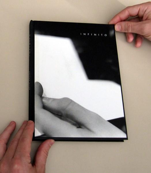 David Jiménez, Infinito, 2000