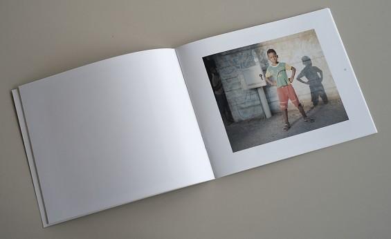 Davide Baldrati, Io sono Rummenigge, Osservatorio Fotografico, 2013