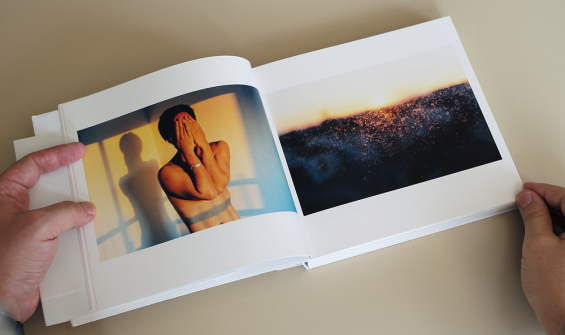 Eiki Mori, Intimacy, Nanarokusha Publishing, Japan, 2013