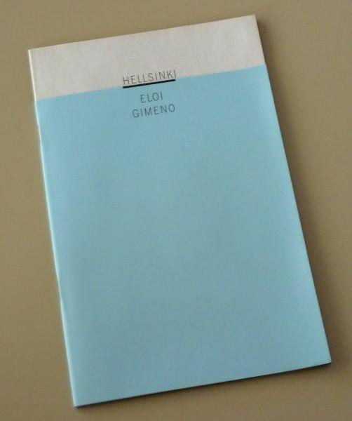 Eloi Gimeno, Hellsinki, 2010
