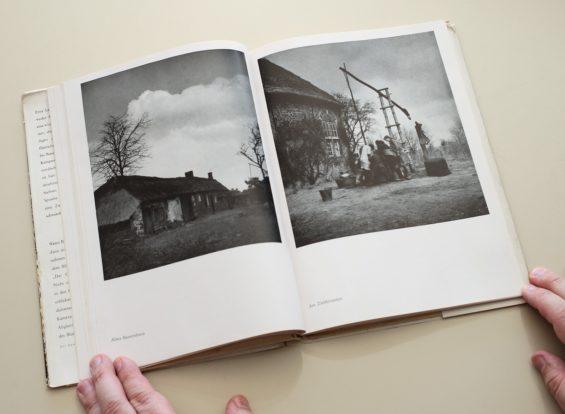 Erna Lendvai-Dircksen, Flandern, Alemania, 1942