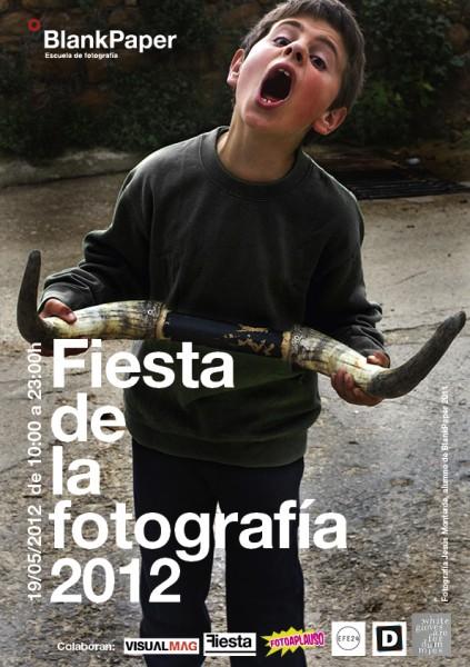 Fiesta de la fotografía 2012