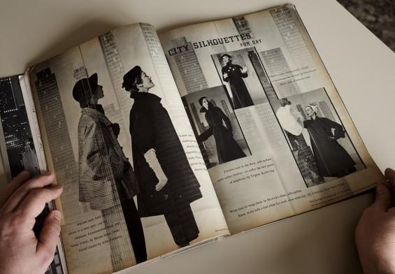 Flair, Septiembre de 1950