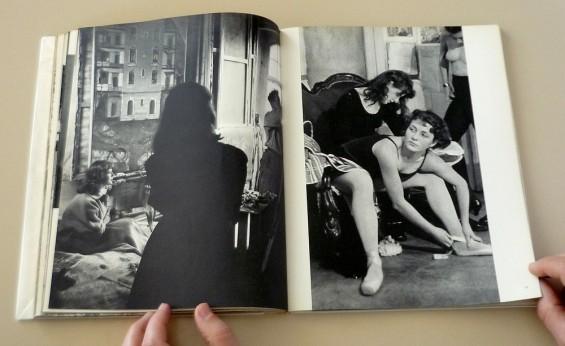 Gotthard Schuh, Begegnungen, Büchergilde Guttenberg, 1956