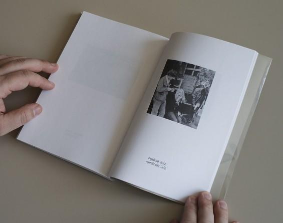 Hans-Peter Feldmann, Die Toten, 1998
