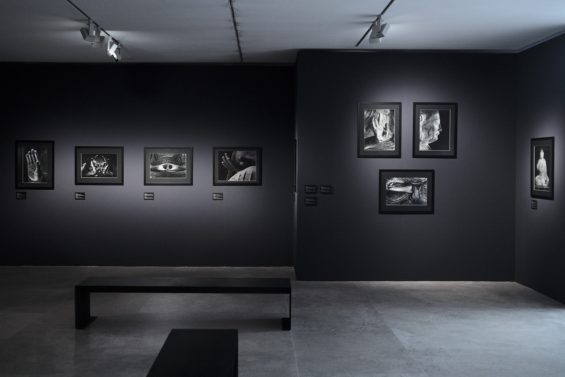 Ken Domon, maestro del realismo japonés