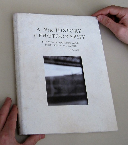 Ken Schles, A New History of Photography, 2008