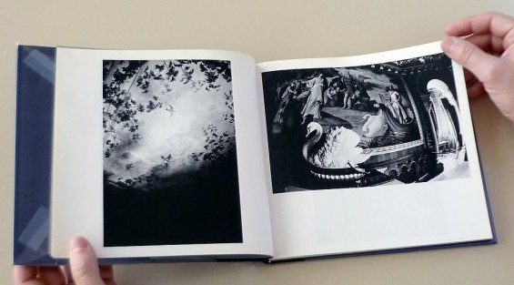 Kikuji Kawada, The Castles of Ludwig II: Cosmos of the Dream King, Japan, 1979