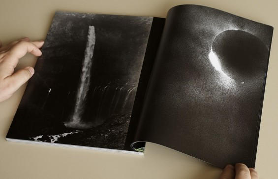 Kikuji Kawada, Nikko -- a parable, Kaze no tabibito, 44, oct. 2011