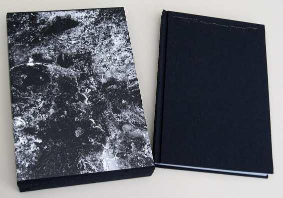 Kikuji Kawada, The Map, 2005