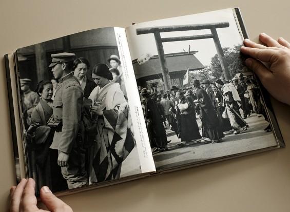 Koji Morooka, Remembrance of Tokyo, Kodansha, Japón, 1972