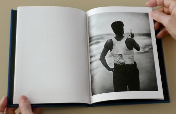 Martin Bogren, Ocean, Journal, 2008
