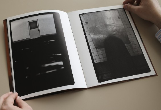 Masahisa Fukase, Slaughter, Super Labo, Japón, 2015
