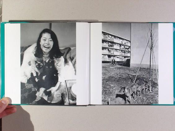 Masahisa Fukase, Yohko, Asahi Sonorama, Japón, 1978