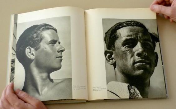 Meine Leica und ich, Photokino-Verlag, Alemania, 1937