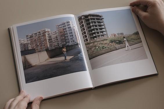 Michele Cera, Dust, Kehrer, 2013
