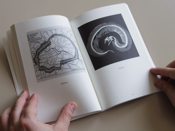 Oswald Mathias Ungers, Morphologie City Metaphors, Alemania, 1982