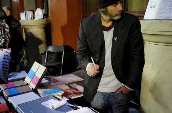 OffprintParis 2012