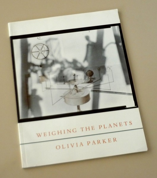Olivia Parker, Weighing the Planets, The Friends of Photography, 1987
