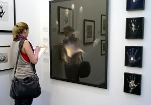 ParisPhoto 2011, fotos de Gary Schneider