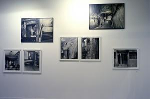 ParisPhoto 2011, fotos de Ishiuchi Miyako