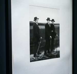 ParisPhoto 2011, fodo de August Sander