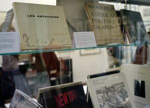 ParisPhoto 2011, libros de fotografía norteamericanos