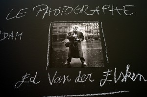 ParisPhoto 2011, Photobook Studies #1: Love on the Left Bank