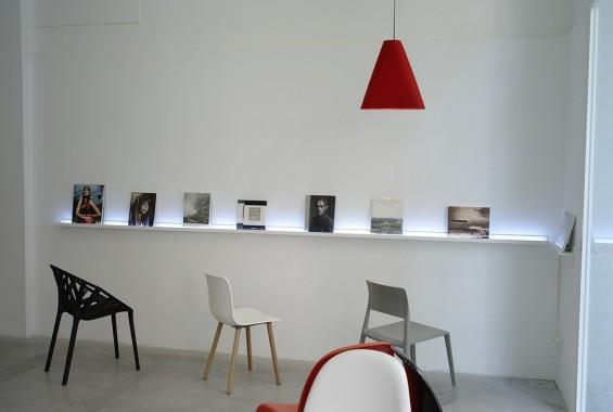 Galería Rita Castellote, Pasen y Lean, 2012