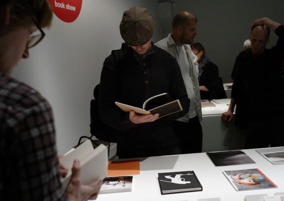 Photobook Show D: Helsinki