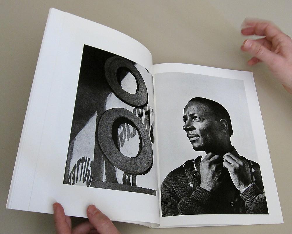 Deja Vu, Ralph Gibson, Lustram Press, New York 1973
