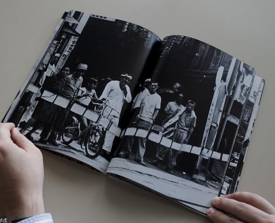 Shigekazu Kawamura, Osaka, Japan, 1978